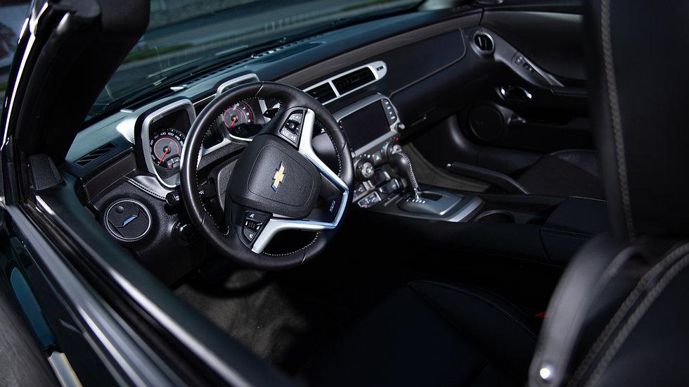 06-08-20 Vigour Auto Detailing - Camaro7