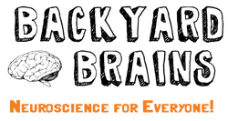 Backyard Brains logo