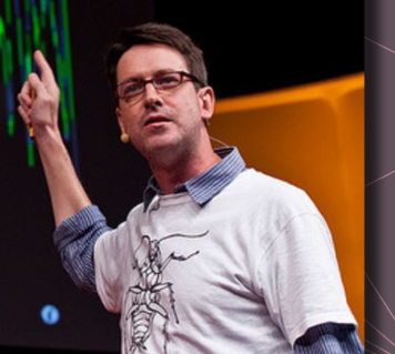 Dr. Greg Gage (TED, BBC, WIRED)