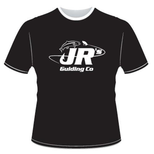 JR's T's