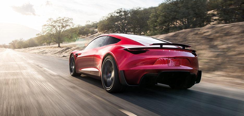 Tesla Roadster on road.jpg