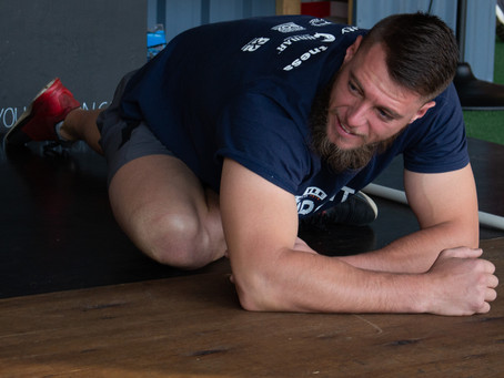 Stretching the cure to more than just muscle soreness