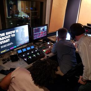 """Performances Ao Vivo de """"Front and Center"""" Entregues em Ultra HD e HDR com Blackmagic Design"""