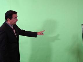 KABB Fox San Antonio transmite previsão do tempo Ao Vivo com Blackmagic Design