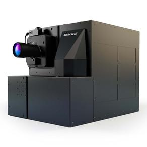 A Christie anuncia o primeiro projetor a laser puro HDR 4K RGB do mundo para o mercado Pro-AV