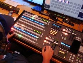 Apex Broadcast usa ATEM Constellation 8K na Temporada 2019 do Blancpain GT WCA.