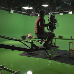 MR Factory da Espanha Entrega Produção Virtual em Tempo Real com Blackmagic Desig