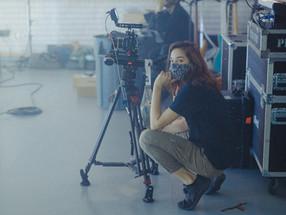 "MisterWives Filma ""Superbloom: The Live Dream"" com Pocket Cinema Camera 6K"