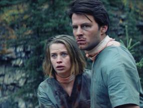 Novo Filme de Terror ALIVE. Gravado com Pocket Cinema Camera 4K e Colorizado no DaVinci Resolve