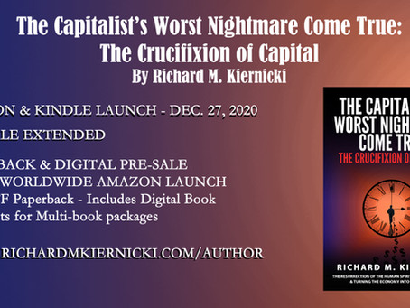 Amazon Launch, Pre-sale Extended until Dec. 27 – The Capitalist's Worst Nightmare Come True ...