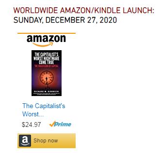 Amazon Launch & Contest