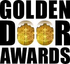 Short Listed Author for Golden Door Awards 2021