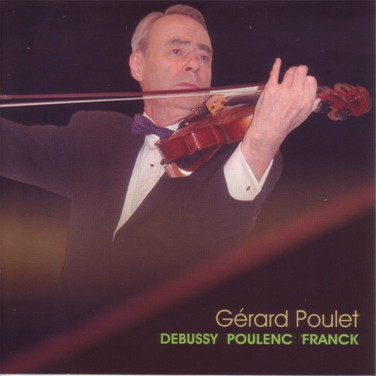 フランス3大ヴァイオリン・ソナタを弾く