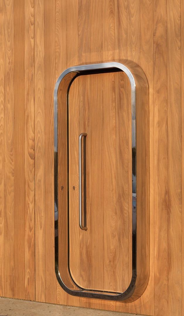 Prouven Door Wood (2013)
