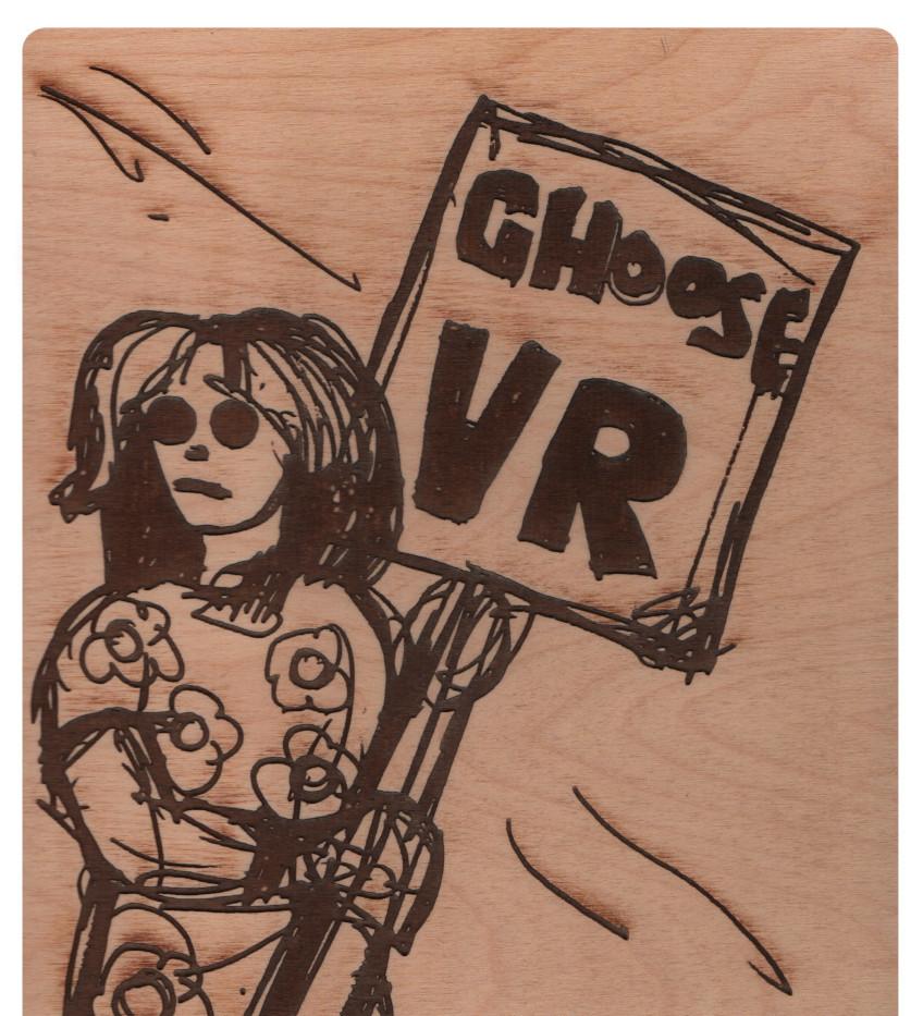Choose VR