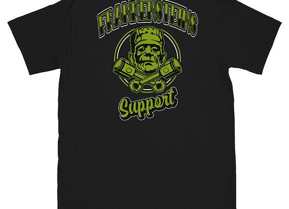 Frankensteins Supporter Tee