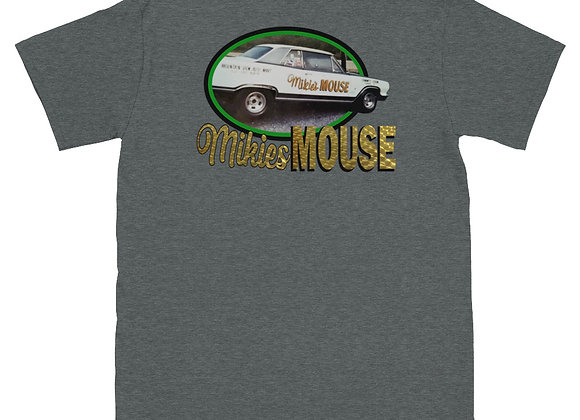Mikie's Mouse Tee