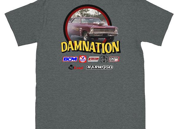 Damnation Tee