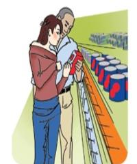¿Qué contiene lo que comes?...pasos para leer una etiqueta