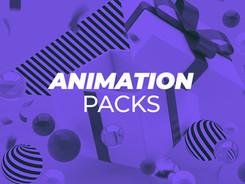 animation packs