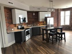 Redstone Lofts 400 Kitchen