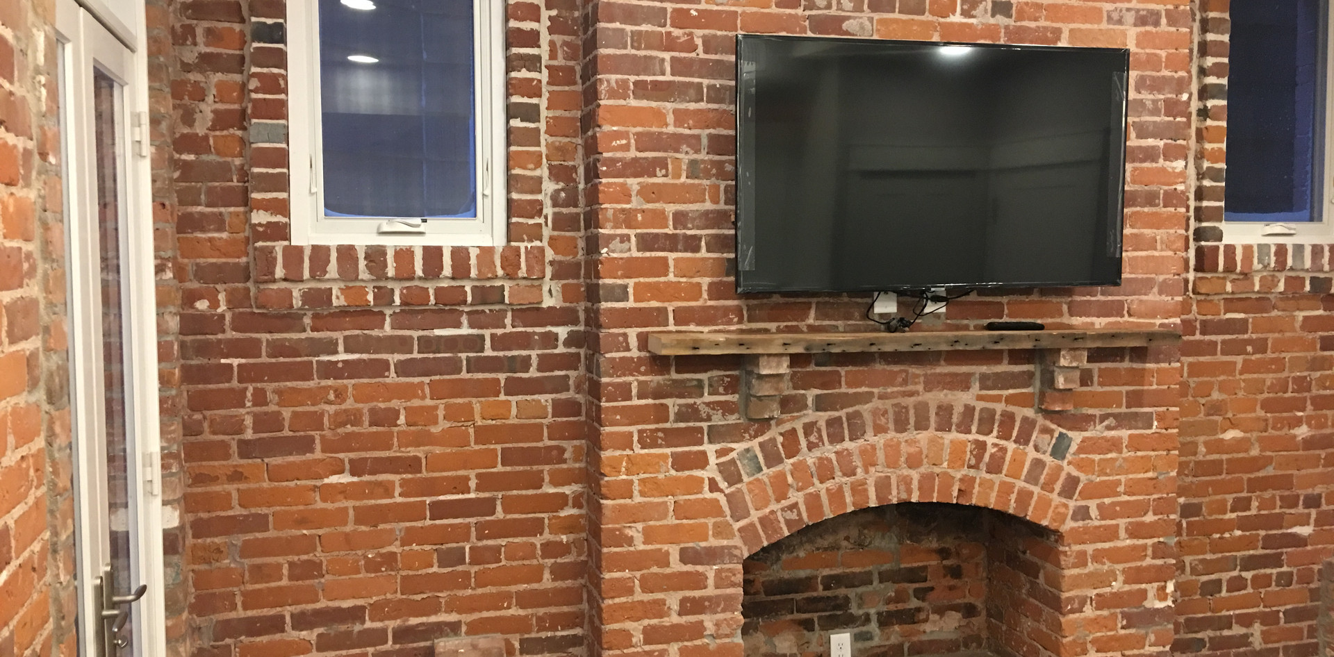 Redstone Lofts 202 Fireplace.JPG