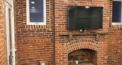 Redstone Lofts 202 Fireplace.JPG