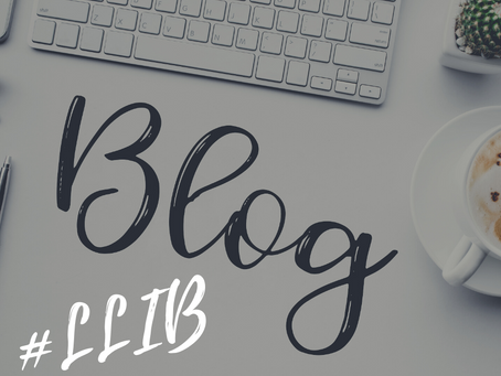 We're getting our Blog on – are you?