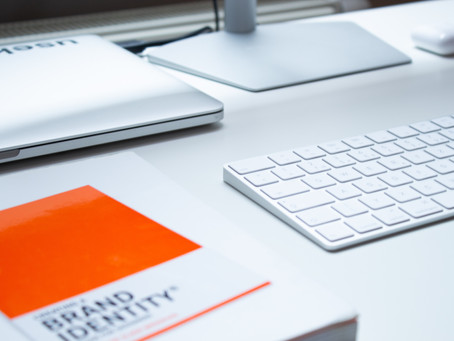 Why your business needs a Brand Identity.