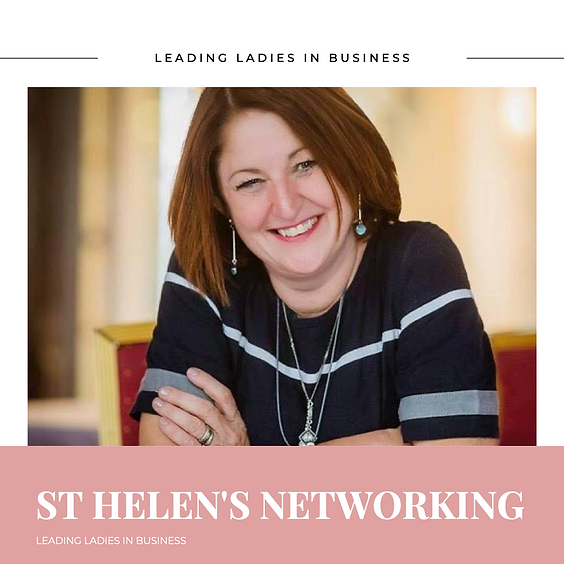 Professional Networking - Leading Ladies In Business (1)