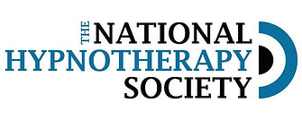 The natioonal hypnotherapy society logo