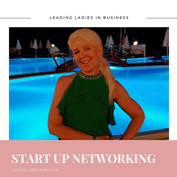 Free Start Up Networking LLIB