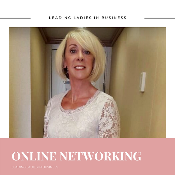 Leading Ladies In Business Network Event