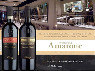 An Amarone to be remembered...