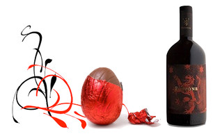 The Perfect Wine-Chocolate Combination!