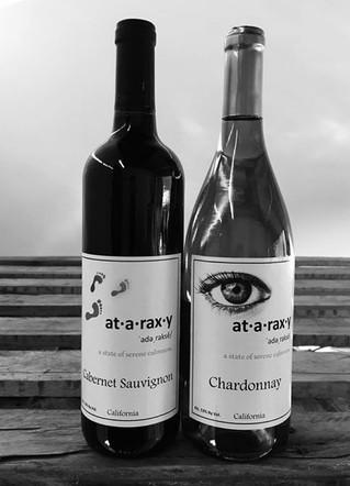Introducing Californian wines!