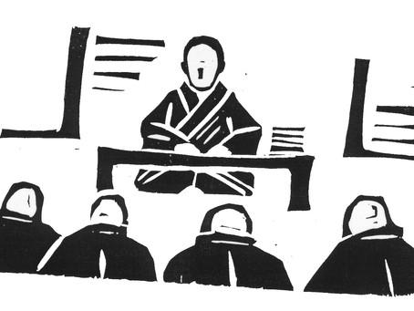 【仏教の窓】蓮如上人と「おふみさん」【コラム】