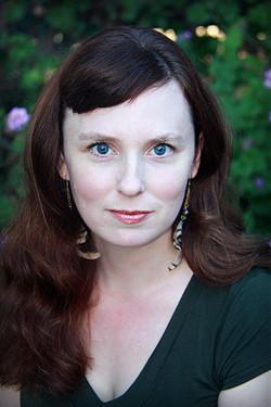 Heather Tngling Headshot