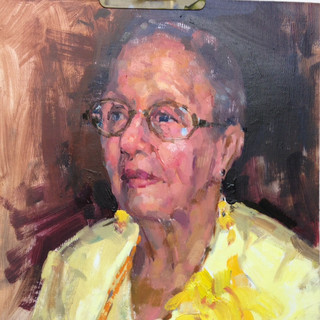Mary Jane at 92