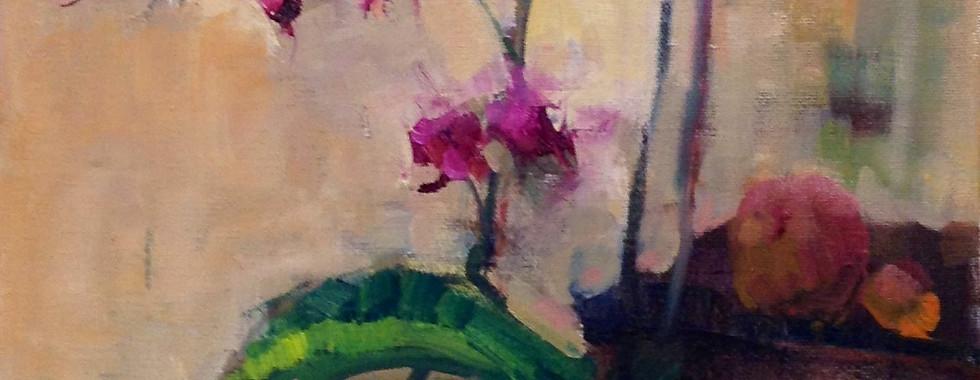 Orchid No 1