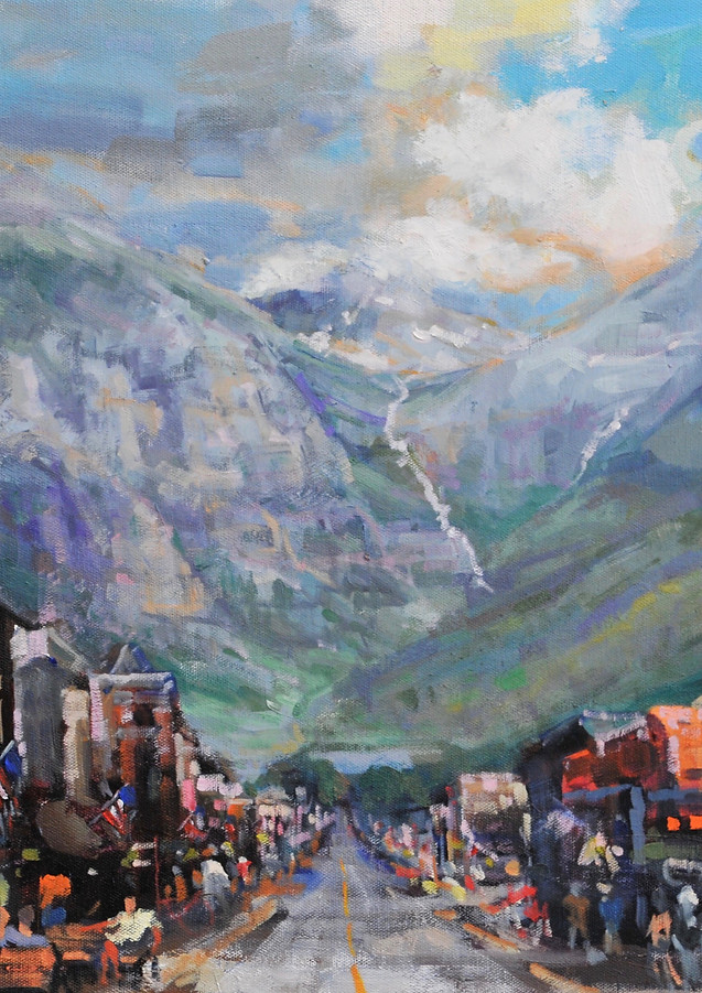 4th of July Telluride