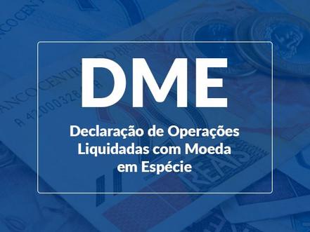 DIRPF x DME – Cruzamento da Receita começa a dar resultado!