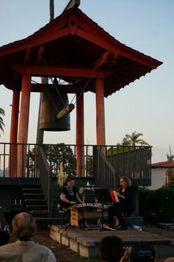 Otsukimi Bell musicians