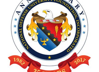 Join us as SD JACL hosts the National Defense University