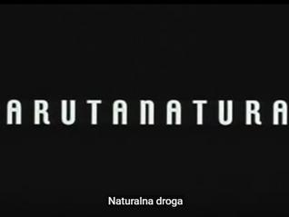 """Hiszpański film krótkometrażowy """"Naturalna droga""""/ El cortometraje español """"La ruta n"""