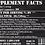 Thumbnail: BITCH SLAP Preworkout  10 UNITS