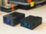 GIT GLR - серия лазерных дальномерных мо
