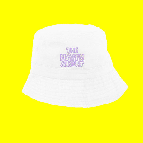 Bucket Hat (ONLY 15 AVAILABLE!)
