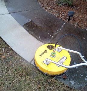 Pressure Wash Service Faifield, CA
