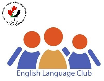 English Clubs for Newcomers حلقات المحادثة الجماعية للقاديم الجدد - خدمة جديدة من الجالية السودانية